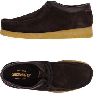 Sebago Lace-up shoes - Item 11252667CA