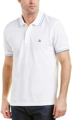 Brooks Brothers 1818 Performance Regent Fit Polo