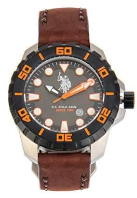 U.S. Polo Assn. US Polo Association - Men's Luxury Watch USP4258OR