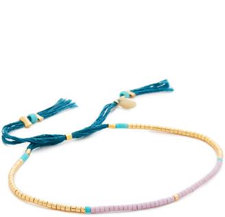 Shashi Mary Bracelet $28 thestylecure.com