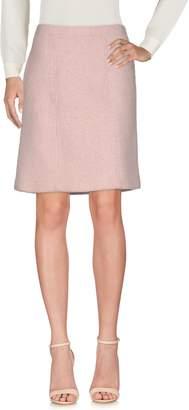 Paul & Joe Knee length skirts - Item 35373416GN