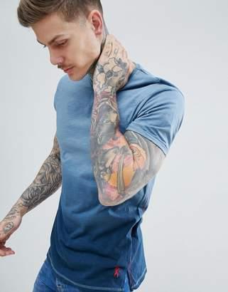 Ringspun Ombre T-Shirt