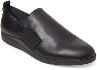 Calvin Klein Black SHannin Slip-On Shoes