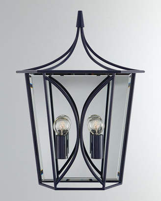 Cavanagh Medium Lantern Sconce