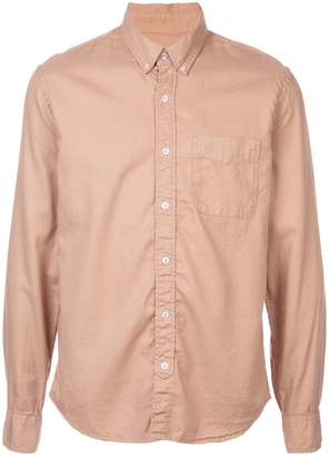 SAVE KHAKI UNITED longsleeved shirt