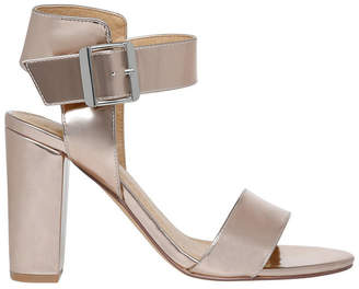 Miss Shop Eiffel Rose Gold Sandal