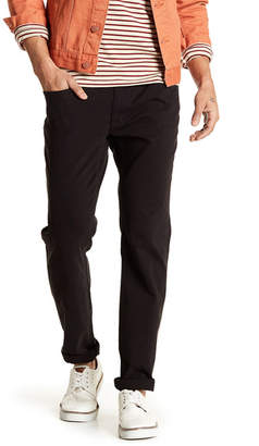 Joe's Jeans Twill Chino Pant $169 thestylecure.com