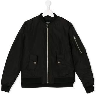 Little Remix TEEN bomber jacket