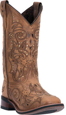 Women's Laredo Janie Cowgirl Boot 5643