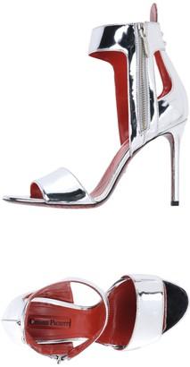 Cesare Paciotti Sandals - Item 11222062FT