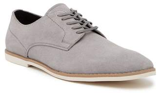 Public Opinion Anthony Suede Derby