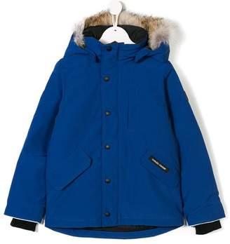 Canada Goose Kids padded jacket