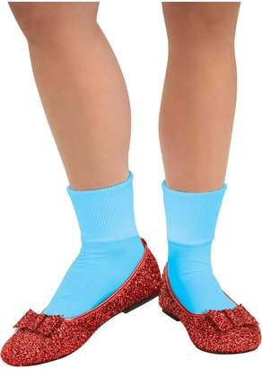 Rubie's Costume Co Rubie's Costume Wizard Of Oz Deluxe Adult Dorothy Sequin Shoes