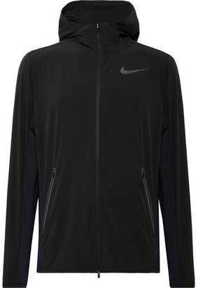 ad145c1029d0 Nike Fitted Running Jacket Mens - ShopStyle