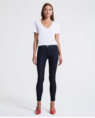 AG Jeans The Legging Ankle - Indigo Winter