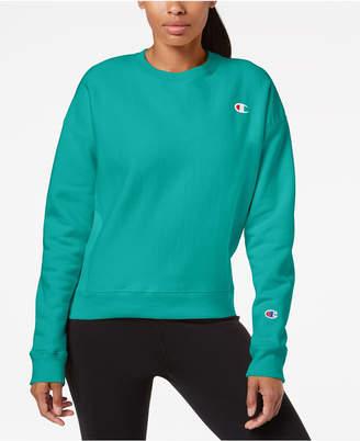 Champion Essential Reverse Weave Fleece Sweatshirt