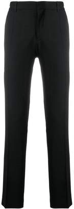 Ann Demeulemeester classic tailored trousers