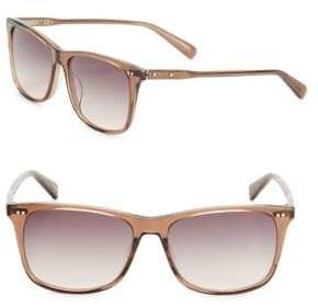 Bobbi Brown 50MM Square Sunglasses