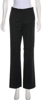 Joe Fresh Mid-Rise Wide-Leg Pants