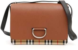 Burberry The D-ring Crossbody Bag