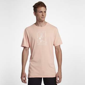 Nike Hurley Heavy Sundown Summer Men's Long-Sleeve T-Shirt