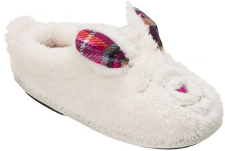 Dearfoams Kid's Whimsical Clog Slippers