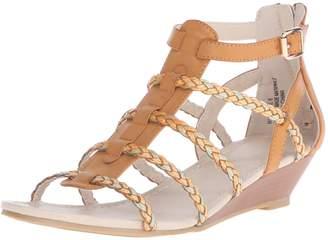 Groove Women's Rita Gladiator Sandal
