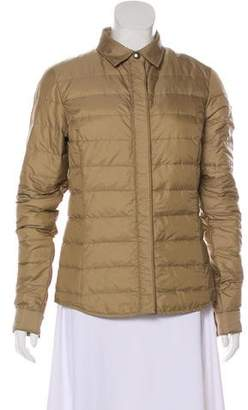 Canada Goose Branta Lightweight Down Jacket