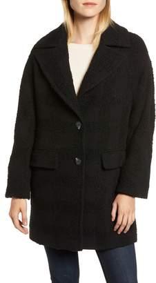 MICHAEL Michael Kors Oversized Coat