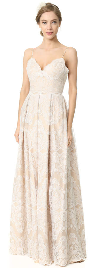 Catherine Deane Catherine Deane Helena Gown