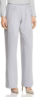 Emporio Armani Wide-Leg Pants