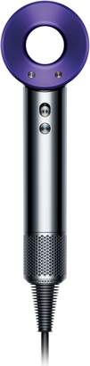 Dyson Supersonic Limited Edition Hair Dryer - nickel/purple