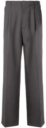 Our Legacy straight leg trousers