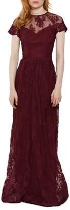 Heartloom Josie Lace Gown