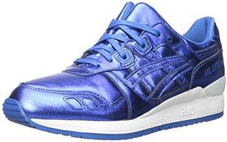 ASICS Women's GEL-Lyte III Retro Running Shoe $59.36 thestylecure.com