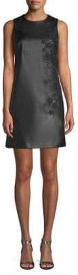 Calvin Klein Floral Shift Dress