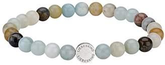 Liebeskind Berlin Women's Bracelet stainless steel matt 17 cm – LJ-0085-B-17