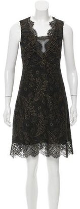 Elie Tahari Lace Anne Dress w/ Tags $145 thestylecure.com