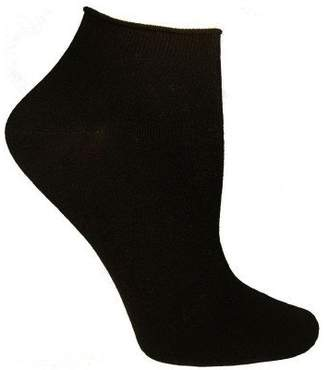 Ozone Design Set of 4 Unisex Ankle Zone Socks