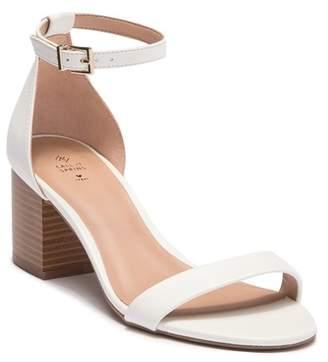 Call it SPRING Mynah Low Heel Sandal