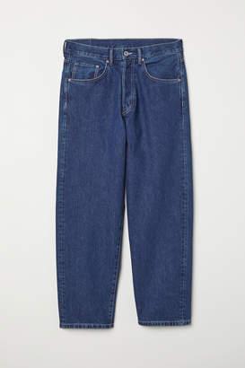 H&M Baggy Jeans