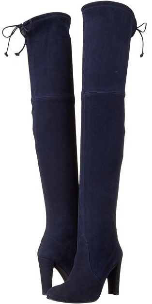Stuart Weitzman - Highland Women's Dress Pull-on Boots