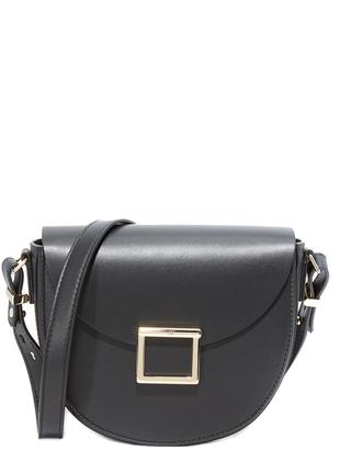 Jason Wu Mini Saddle Bag $1,195 thestylecure.com