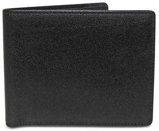 Boconi Tyler Leather Billfold Wallet