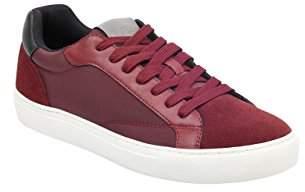 GUESS Men's Baez Sneaker