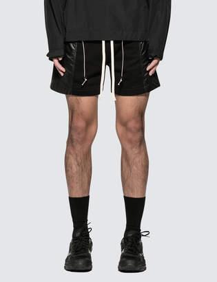 Mr. Completely Boxy Shorts