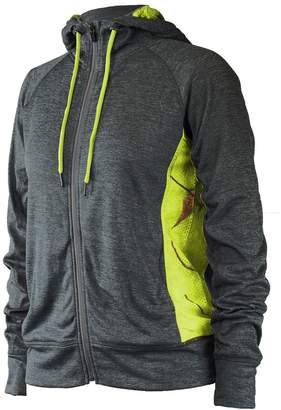 Women's Realtree Rise Fleece Zip-Up Jacket