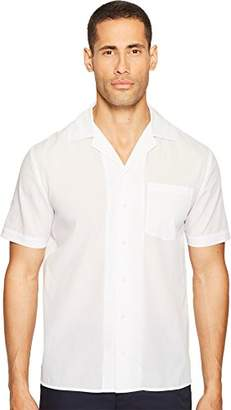 ATM Anthony Thomas Melillo Men's Cuban Shirt