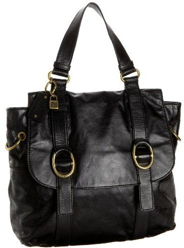 Tommy Hilfiger Sheriden Flap Tote