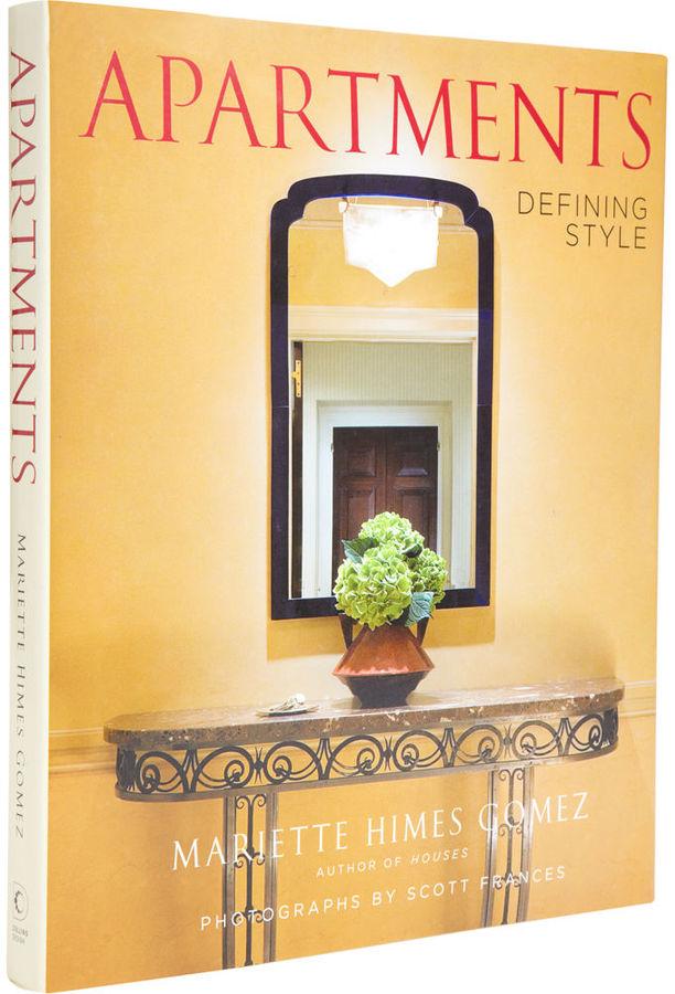 Mariette Himes Gomez Apartments: Defining Style